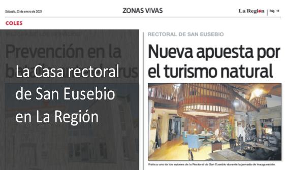 Nueva apuesta por el turismo rural
